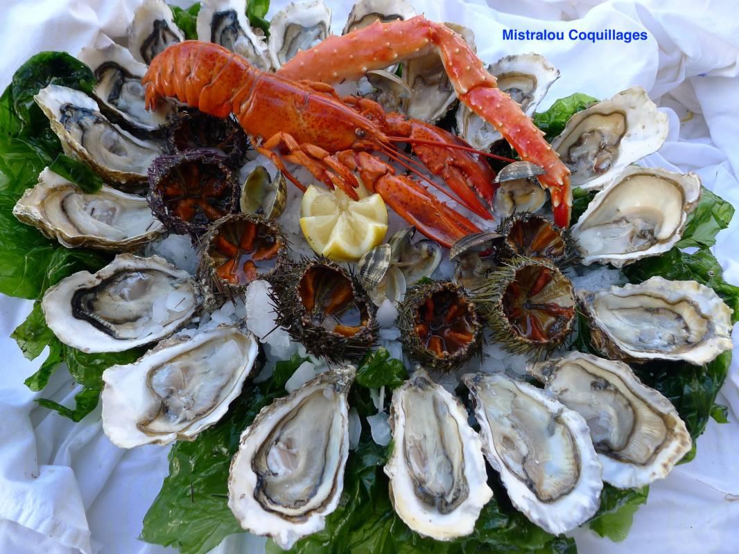 vente huitres coquillages fruits de mer crustac s langoustes tourteaux homards crevettes. Black Bedroom Furniture Sets. Home Design Ideas